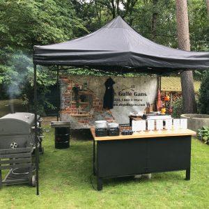 Catering Reek Nijmegen