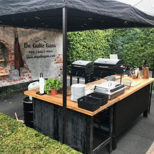 Catering Wijk en Aalburg