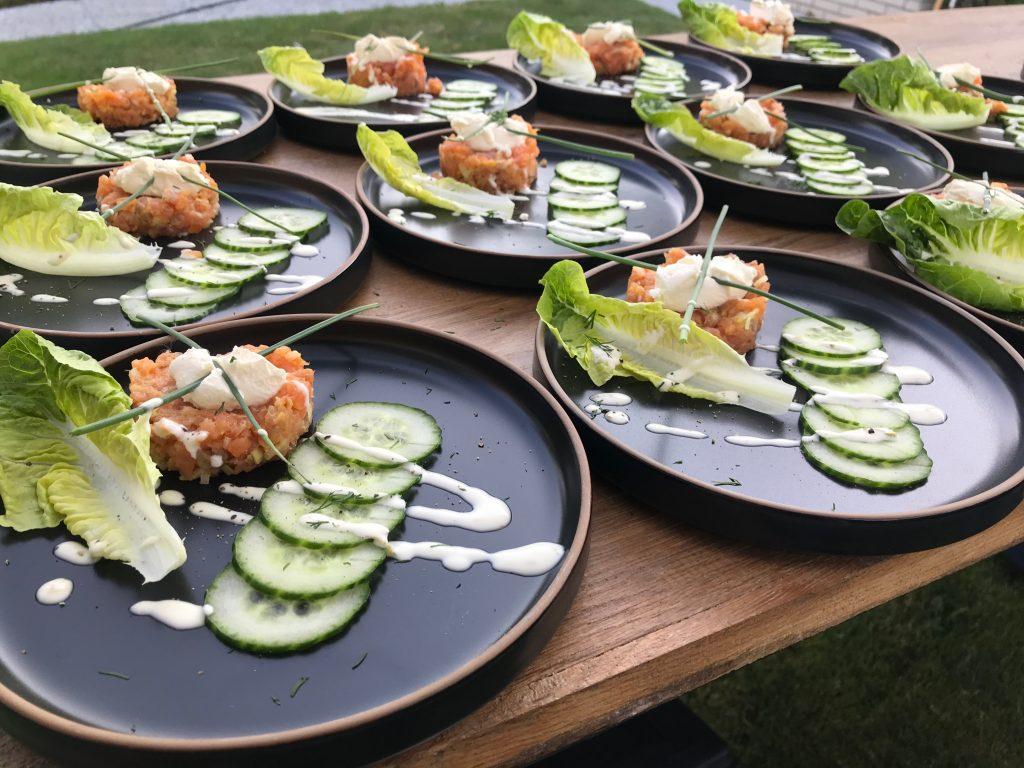 Private dining Berel-Enschot