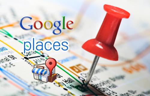 Google-Places
